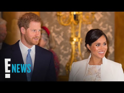 Meghan Markle & Prince Harry Keeping Baby Birth Plans Private | E! News