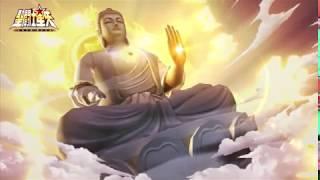 Saint Seiya Tencent - Official Trailer - 圣斗士预约领好礼 腾讯游戏