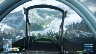 Battlefield 3: Armored Kill - Первый трейлер игрового процесса