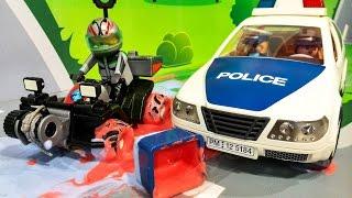 мультики про машинки   Полицейские машинки и их помощники! Новые #Мультфильмы 2017  Видео #для детей