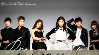 Download Video Dream High 2 : Balloons - Yeonjoo & JR MP3 3GP MP4