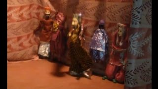 Puppet Show Kathputli Dance for children Chokha Punjab Ajmer Road Jaipur