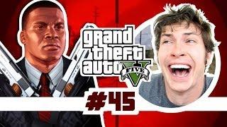 Grand Theft Auto V - HITMAN - Part 45