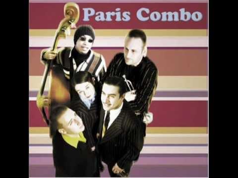Paris Combo - Le Roi De La Foret