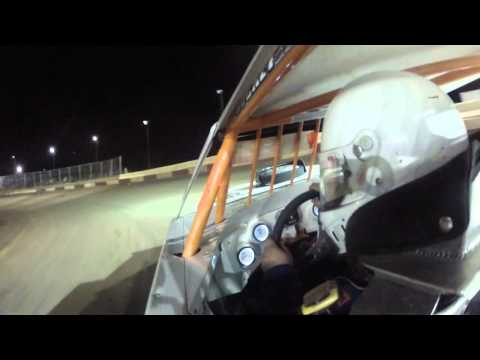 Season championship Peoria Speedway 2015
