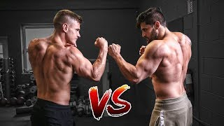 ROB LIPSETT Vs LEX GRIFFIN ... We've Committed To This!
