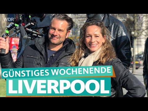 Städtetrip Liverpool | WDR Reisen