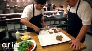 Aria Kitchen Classics: Back To School Chicken Tenders