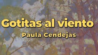 Play Gotitas al viento (feat. Feid)