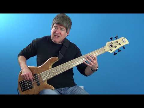 The Most Important Music Theory Lesson You'll Ever Learn   Beginner Bass Lessons