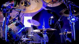 #42 Sepultura - Propaganda - Drum Cover