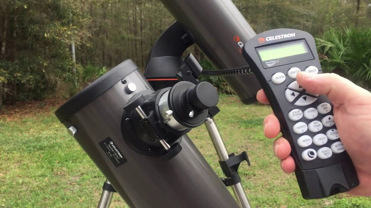 Celestron slt review after three years of use old vs new