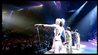 Girls Aloud - Sound Of The Underground (Pepsi Silver Clef - 14.05.03).mpg