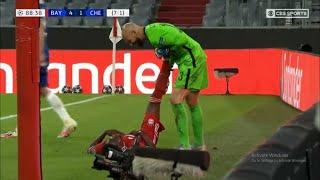 Alphonso Davies vs Chelsea | Future Superstar? (FC Bayern 7-1 Chelsea)