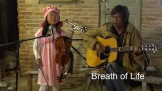 Thằng Cuội (Nguyễn Ngọc Bảo Hân) - Breath of Life
