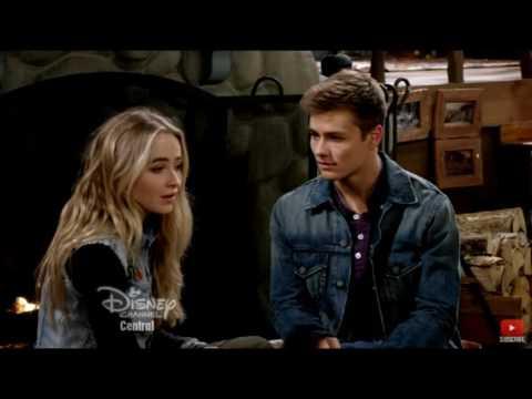 Girl Meets World ~ Girl Meets Ski Lodge Part 2 ~ Maya Tells Lucas To Pick Riley