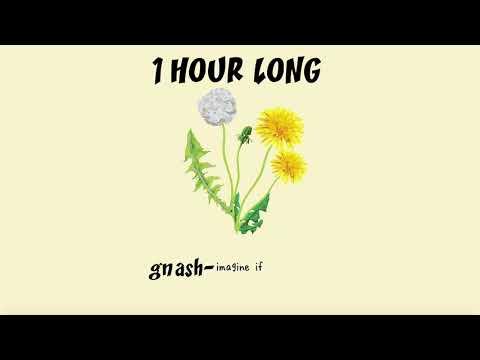 gnash-imagine if[1 HOUR VERSION]