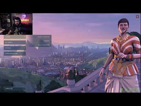 HUMANKIND - El nuevo 4X para competir con Civilization