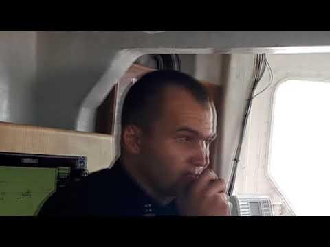 Прикордонники задокументували порушення РФ у Виключній (морській) економічній зоні України