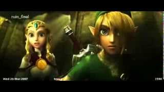 The Legend of Zelda: La película. (Teaser)