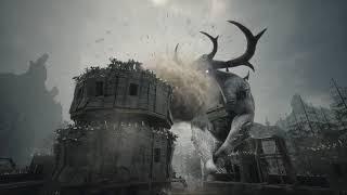 Conan Exiles — трейлер расширения The Frozen North