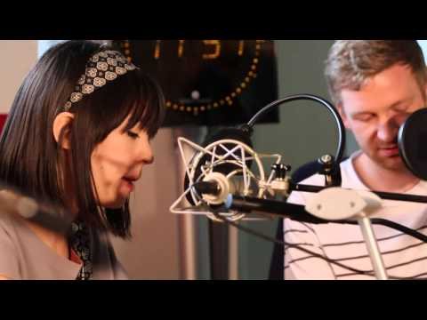 Alice Sara Ott und Ólafur Arnalds zu The Chopin Project | NDR Kultur Neo