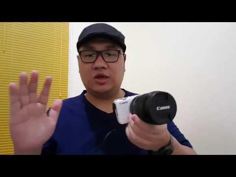 Lensa Terjangkau buat Canon EOS-M10 | Canon EF-S 10-18mm f/4.5-5.6 IS STM | Mr. Khrisna Sharing