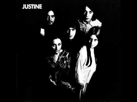 Justine - Justine (1970) (+Bonuses) (UK, RARE Psychedelic Folk, Acid Folk)