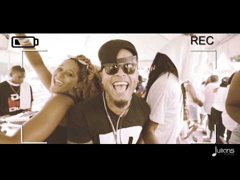 "Ricardo Drue - ID (Stamp Yuh Name) (Official Music Video) ""2017 Soca"" [HD]"