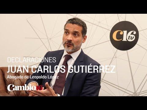 La Corte Penal Internacional examina a Maduro | Juan Carlos Gutiérrez