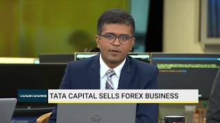 Thomas Cook Buys Tata Capital's Forex Division