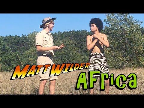 Matt Wilder - Africa