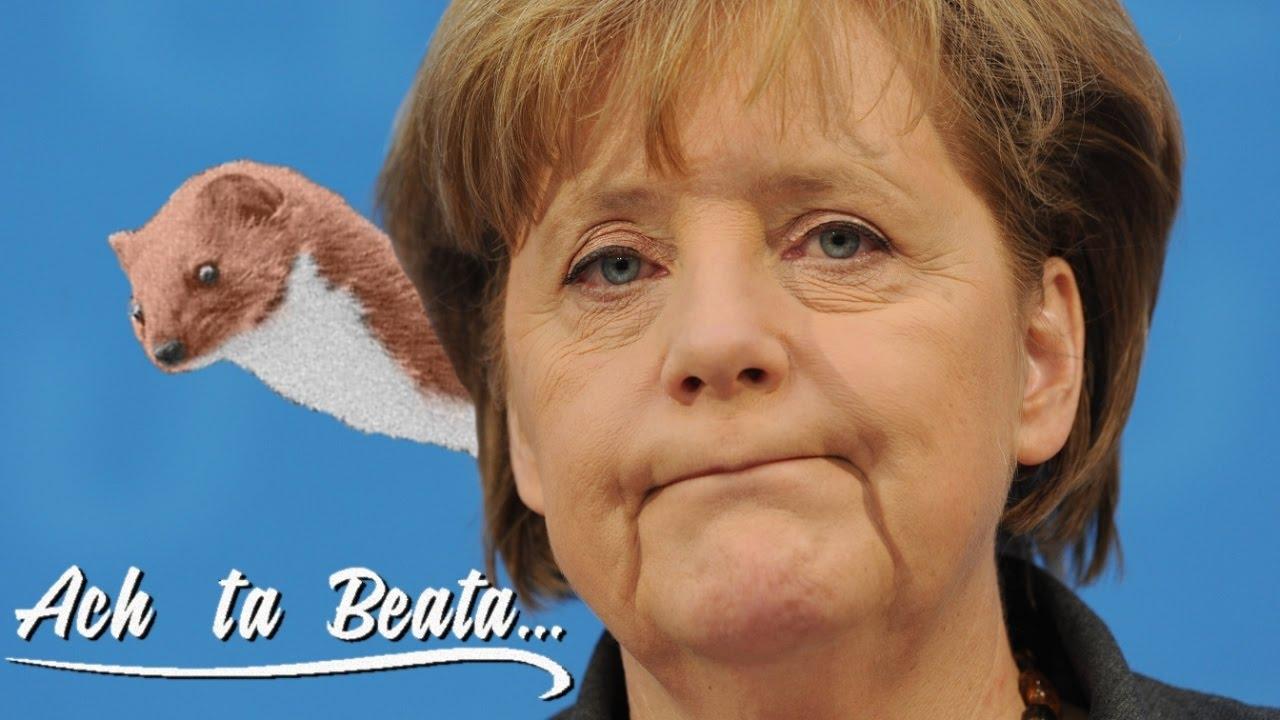 Ach ta Beata – Ach ta Angela