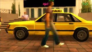 GTA Фильм: Большой кэш 8 (Viper studio)