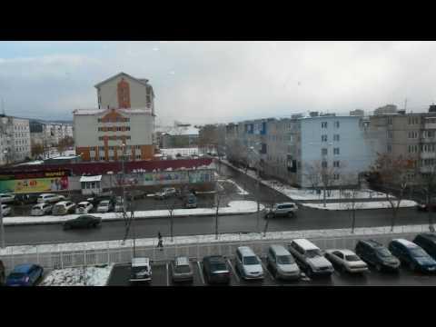 Лифты Hyundai в ТЦ Панорама г. Южно-Сахалинск
