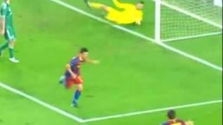 FC Barcelona vs Panathinaikos 5-1 All Goals