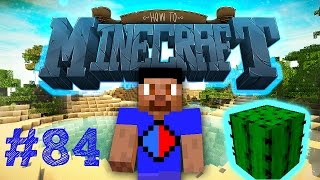 Minecraft SMP HOW TO MINECRAFT #84