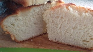 Хлеб и пирожки в минипечи. Быстрая выпечка.