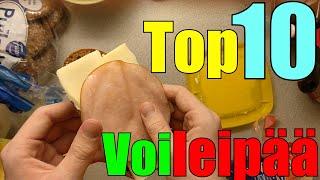 Top_10_Voileipää