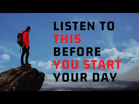 listen-to-this-before-you-start-your-day!