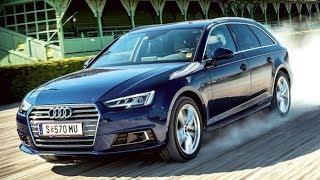 Audi A4 Avant (B9) im Test: Die Bilanz nach Dauertest (1) | ÖAMTC
