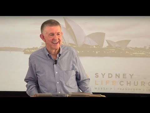 Sydney Life Church Live Stream