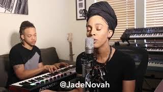 Baixar Deja Vu/Partition - Beyoncé (Jade Novah Cover)