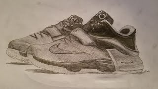 How To Draw The KD 7 Detailed Hyperlaspe