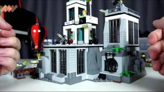 Обзор Lego City Остров-Тюрьма - 60130 - Новинки Лего Сити в продаже на TOY RU(Lego Sity Город-Тюрьма с бесплатной доставкой по России доступен по ссылке http://www.toy.ru/catalog/city_2016/lego_city_60130_lego_gorod_ostr..., 2016-03-17T12:03:32.000Z)