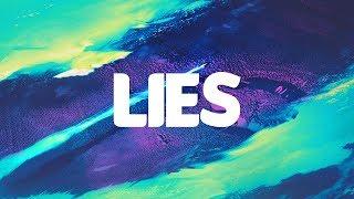Levianth - Lies (ft. Maye) (Lyrics Video) [Magic Release]
