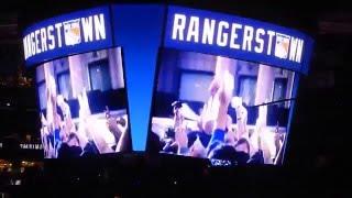 NHL New York Rangers - Rangerstown