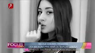 Nicole Cherry, tradata!