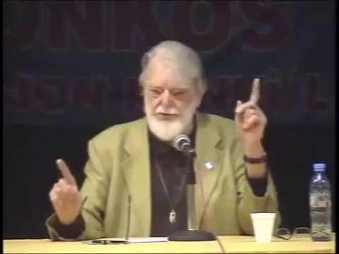 Nuestro principal enemigo es el sistema económico dominante. Manfred Max Neef