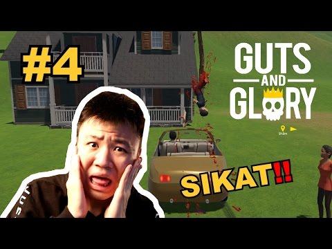KELUARGA HANCUR BERANTAKAN !! - Guts and Glory [Indonesia] Gameplay #4